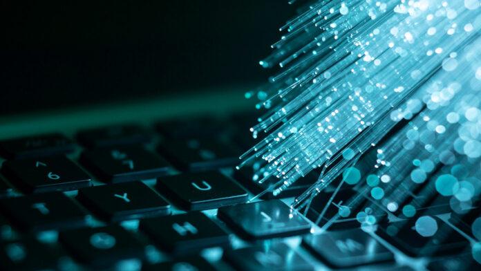 Broadband fiber
