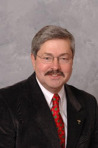 Terry Brandstad
