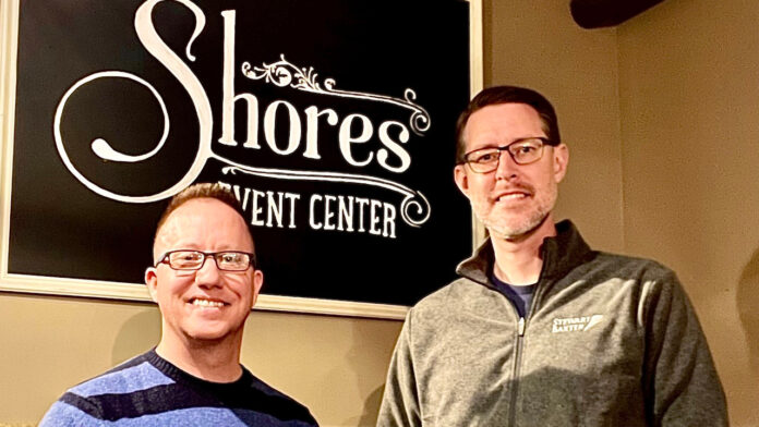Shores Event Center new owners
